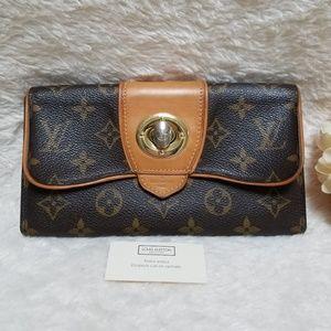 Louis Vuitton Boetie Wallet Monogram